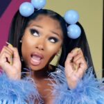 Megan Thee Stallion Cry Baby video