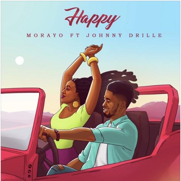 Morayo – Happy Ft. Johnny Drille