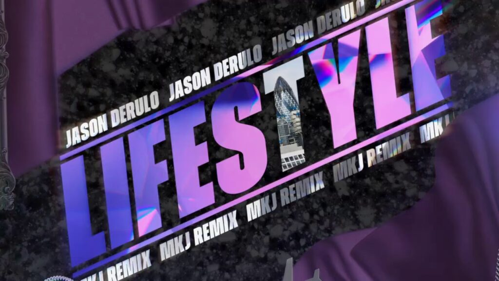 Jason Derulo – Lifestyle MKJ Remix ft. Adam Levine