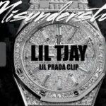 Lil Tjay Misunderstood