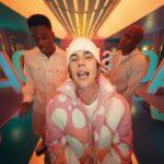 Justin Bieber – Peaches ft. Daniel Caesar, Giveon [Video]