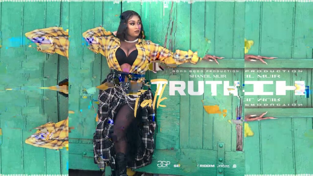 Shaneil Muir – Talk Truth