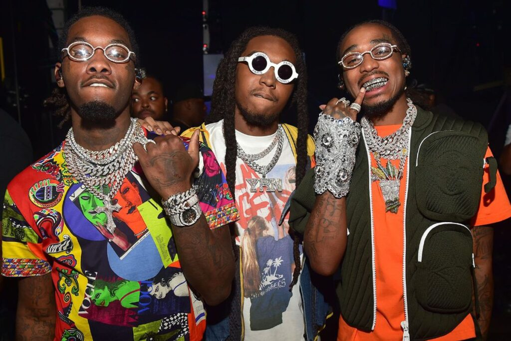 "Offset Hypes Migos ""Culture III"" Release Date With New Song Preview"