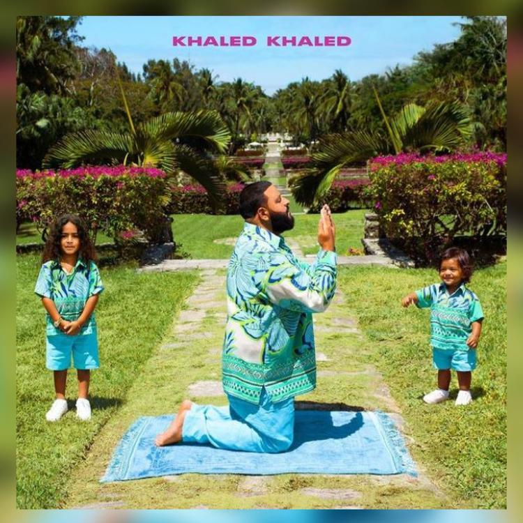 DJ Khaled – I DID IT ft Post Malone, Megan Thee Stallion, Lil Baby, DaBaby