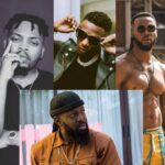 Nigerian Top Music Stars Who Suffered Penury Before They Became Rich