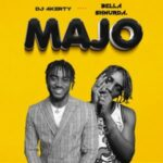 DJ 4Kerty – Majo Ft. Bella Shmurda