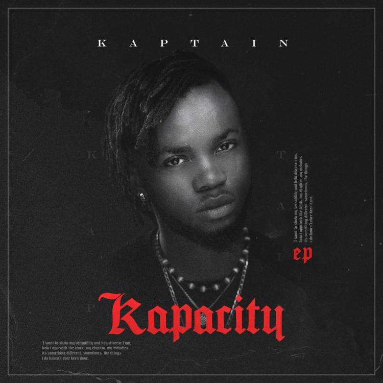 Kaptain – Problem
