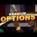 Kranium Options