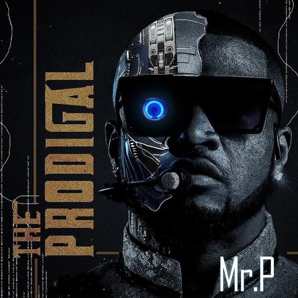 Mr P – Boyfriend