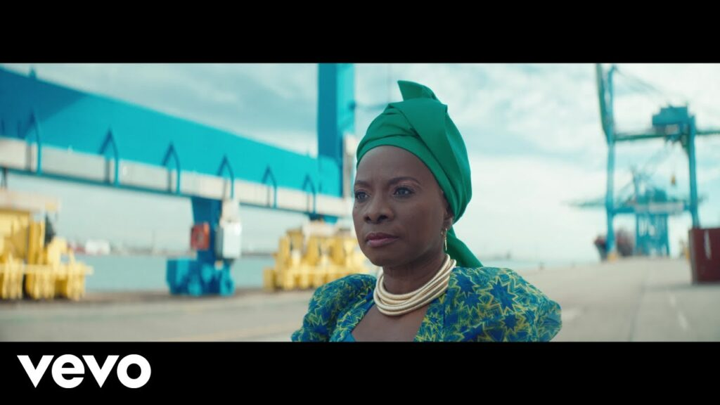 Angelique Kidjo – Dignity ft. Yemi Alade [Video]