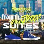 Snoop Dogg – Look Around (ft. J Black)